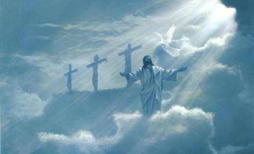 Codreanu: Ο Χριστός έδωσε την ελπίδα ότι δεν θα αφανιστούμε από την αδικία!