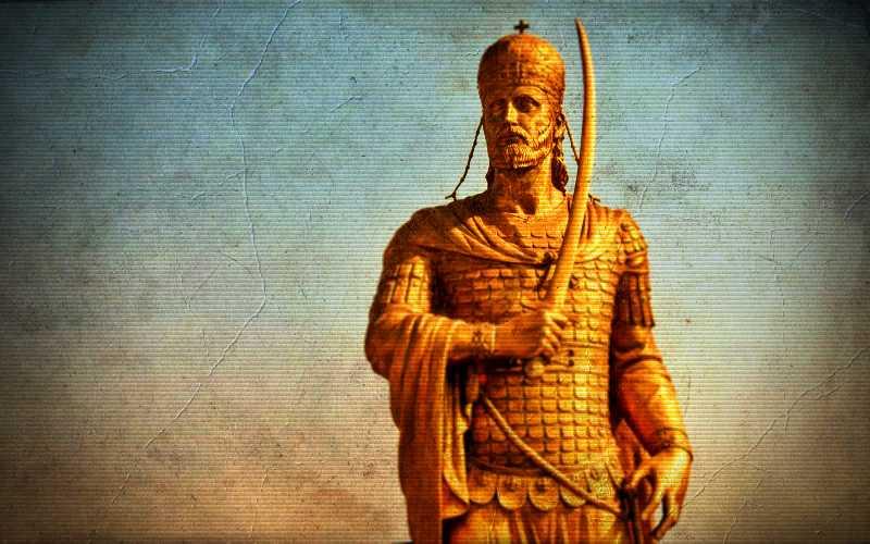 Ο μύθος του τελευταίου Αυτοκράτορα