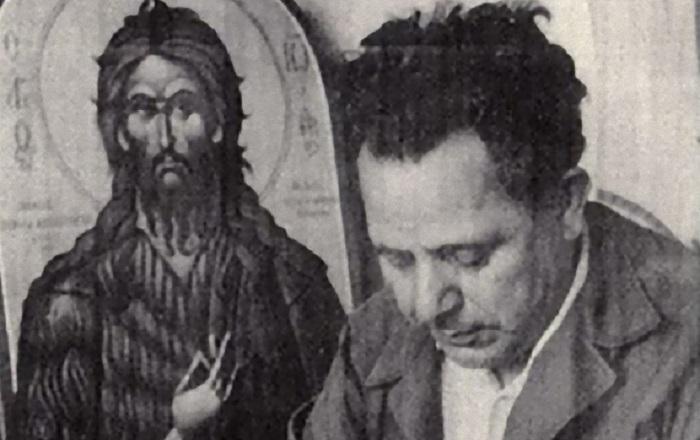 Φώτης Κόντογλου: Η αληθινή θεολογία