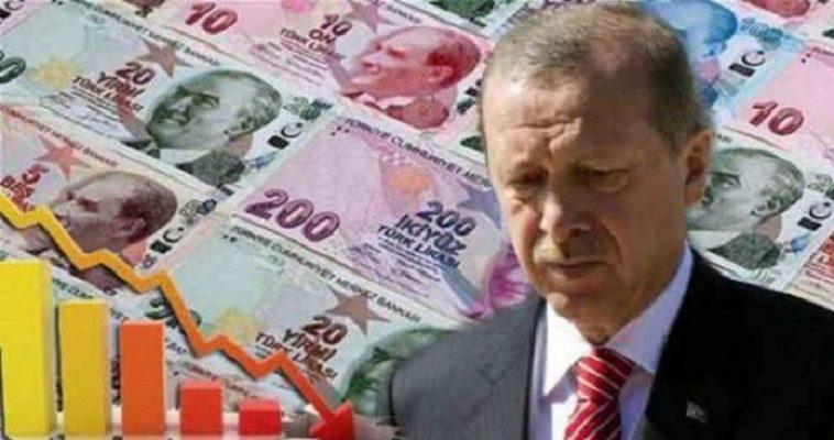 Ολική οικονομική ανάλυση της σημερινής Τουρκίας