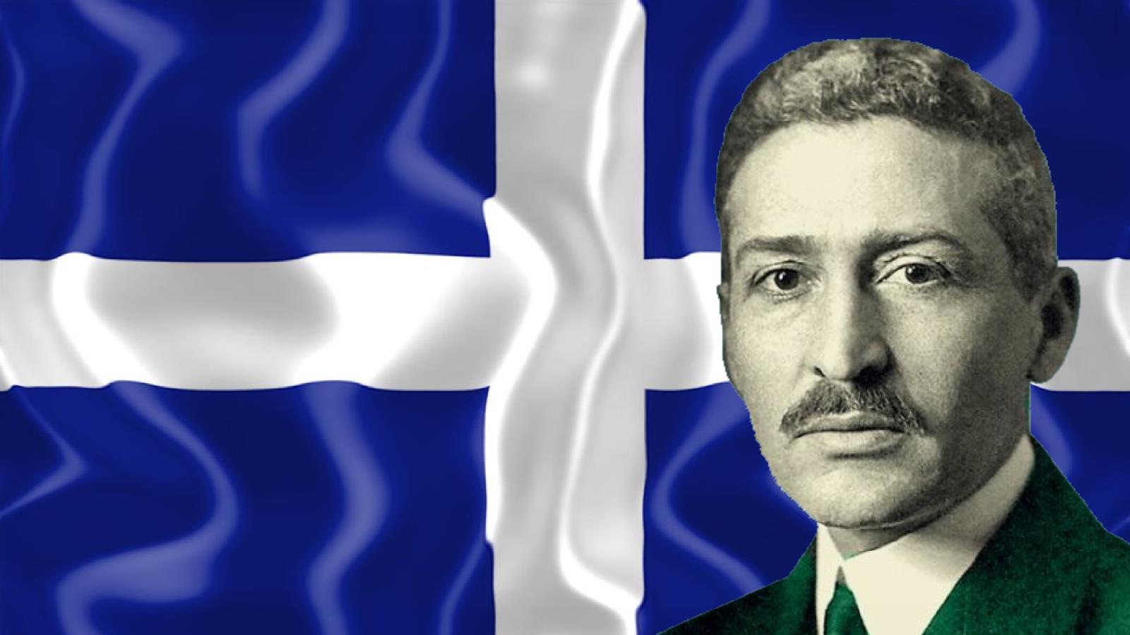 Λευτέρης Πανούσης: Ίων Δραγούμης – Ο ρομαντικός του Ελληνικού Εθνικισμού