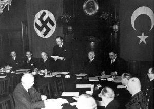 ΦΙΛΙΑΣ ΤΟΥΡΚΙΑΣ Γ ΡΑΙΧ 1941