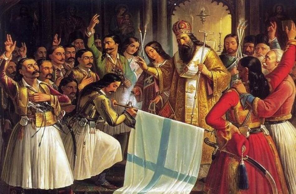 Ίων Δραγούμης: Το 1821 είχε κάτι σταυροφορικό, οι Έλληνες αγωνίστηκαν και σαν Χριστιανοί και σαν Έθνος