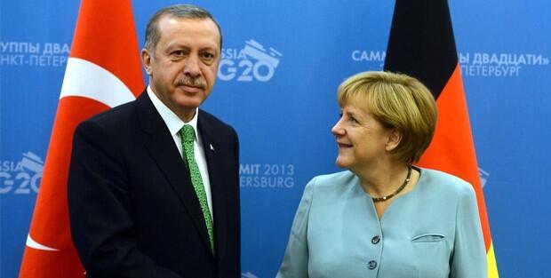 Ερντογάν κι Ευρώπη, ανοχή που θυμίζει τα προεόρτια του Β' Παγκοσμίου Πολέμου;