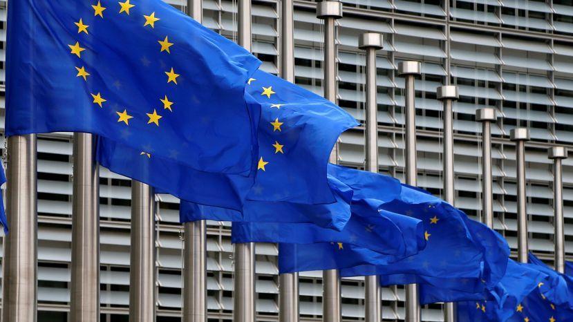 European Union Ongresso banner