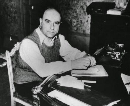 Otto Strasser: από σύντροφος του Χίτλερ πολέμιος του ναζιστικού ολοκληρωτισμού