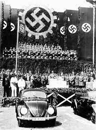 ομιλία για Volkswagen