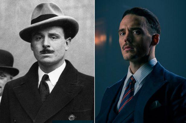 «Peaky Blinders» και fake Sir Oswald Mosley