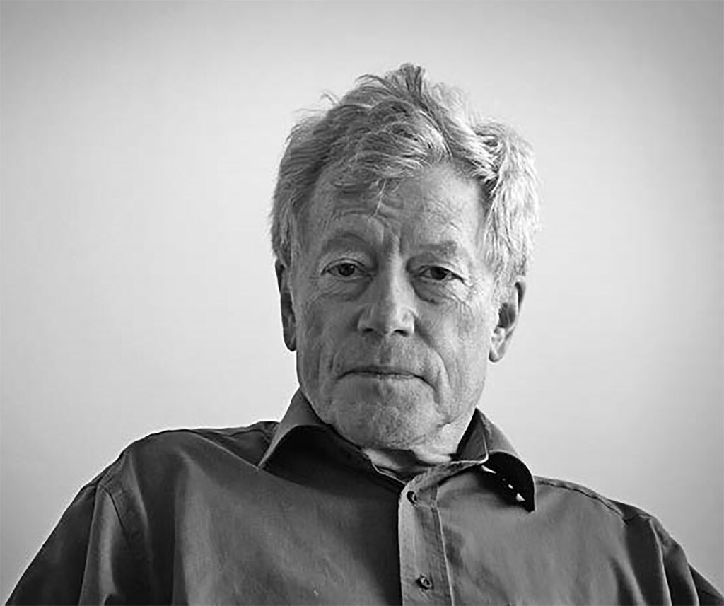 Ρότζερ Σκράτον: «Ασαφής η διαίρεση δεξιάς-αριστεράς»