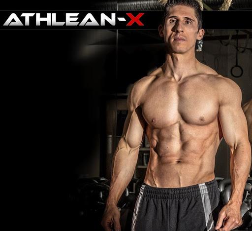 ATHLEAN X