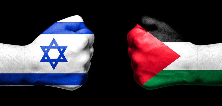 Οι συγκρούσεις Ισραηλινών – Παλαιστινίων, οι θέσεις των κομμάτων, ο ρόλος της Τουρκίας και το καθήκον της Δύσης