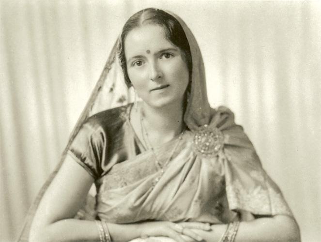 Savitri Devi, η αλλοπρόσαλλη ινδουιστοναζίστρια