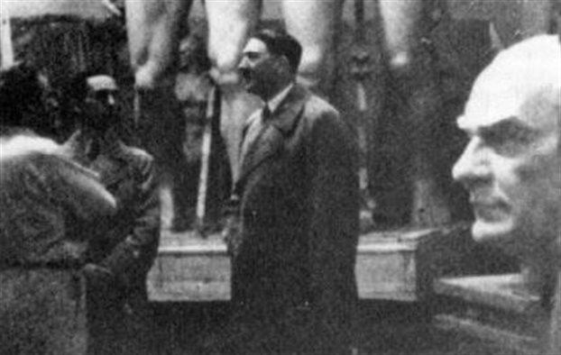 Η λατρεία του Χίτλερ για τον Κεμάλ Ατατούρκ