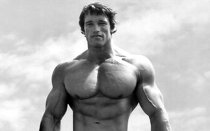 Arnold Schwarzenegger: «Εμπιστεύσου τον εαυτό σου, μην φοβάσαι την αποτυχία»