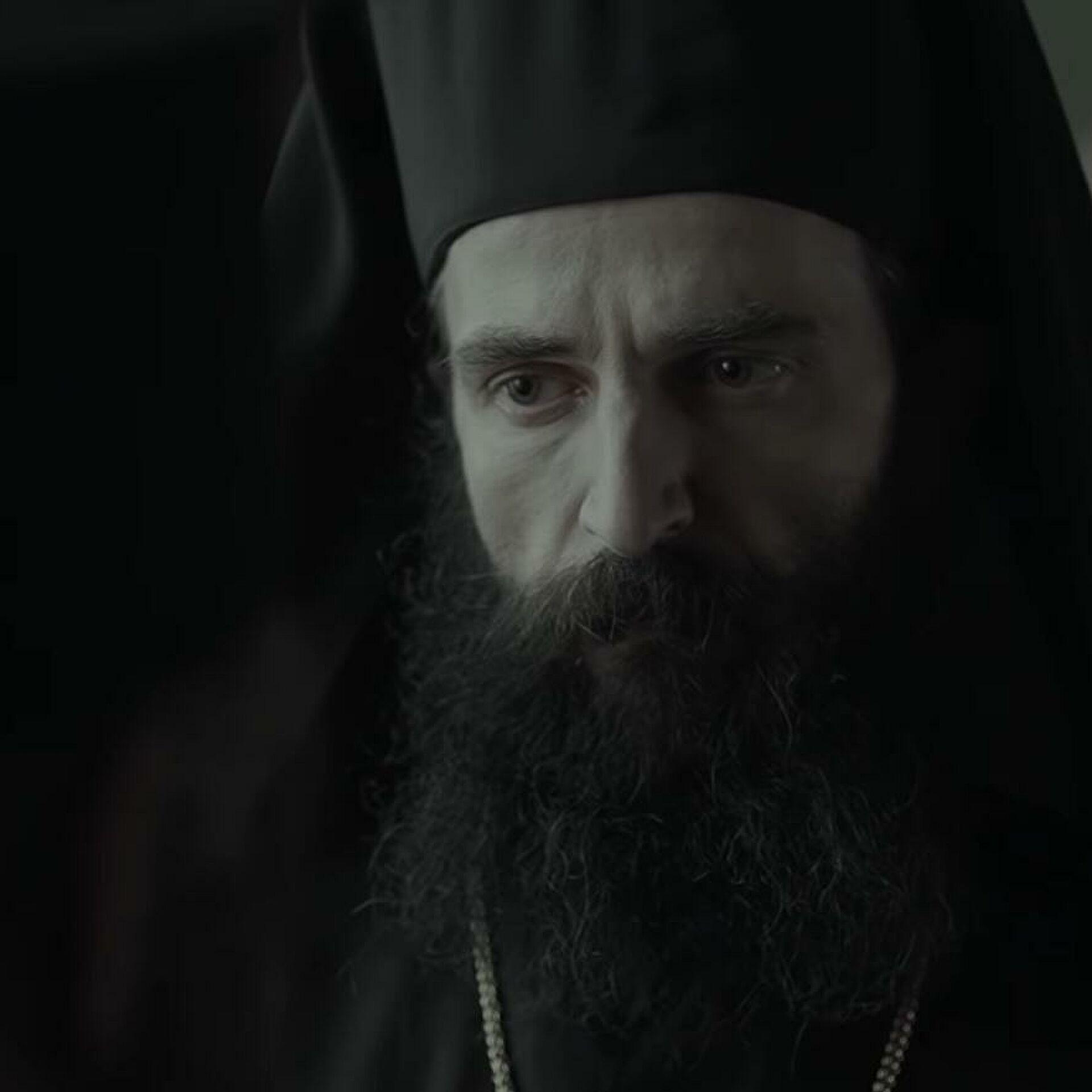 Ο «Άνθρωπος του Θεού» και ο «Άγιος του κινηματογράφου»